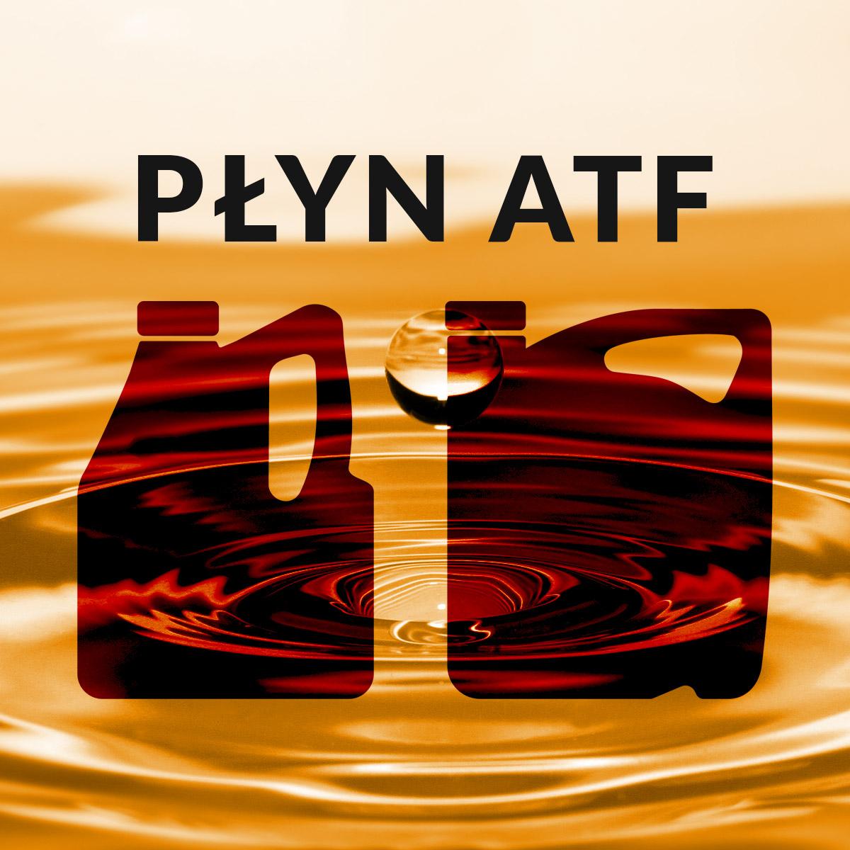 Płyn ATF – oryginał czy zamiennik?
